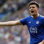 El Manchester United gana la carrera por Harry Maguire / Premier League