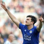 El Manchester United lanza un ultimátum por Harry Maguire / Premier League