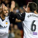 """El Valencia debería plantearse el regreso de Nemanja Maksimovic """"Foto: Marca"""""""