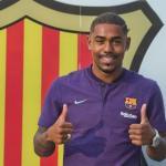 Barcelona y Zenit San Petersburgo llegan a un acuerdo por Malcom / FC Barcelona