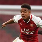 """La próxima estrella del fútbol holandés que se le escapó al Arsenal """"Foto: Sky Sports"""""""