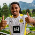 OFICIAL: Donyell Malen, la nueva estrella del Borussia Dortmund