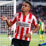 El Liverpool prepara 40 millones por Donyell Malen