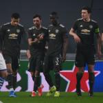 ANÁLISIS: ¿Qué hizo el Manchester United para aplastar a la Real Sociedad?