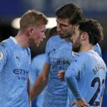 """El megacrack a por el que irá el Manchester City en verano """"Foto: The Sun"""""""