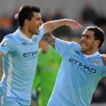"""La estrella del Manchester City que diría que sí a Boca Juniors """"Foto: Goal.com"""""""