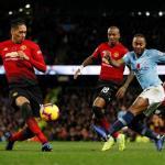 Los equipos de Manchester deben reforar su defensa / premierleague.com