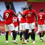 ÚLTIMA HORA del mercado de fichajes: El United prepara una oferta por el mejor jugador de la Premier