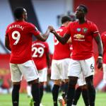 """Estos son los tres jugadores que mejor encajarían en el Manchester United """"Foto: Daily Mail"""""""