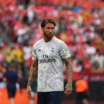Manchester United, otro posible destino para Sergio Ramos / Elpais.com