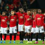 FOTO: MANCHESTER UNITED