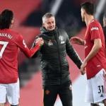 Los tres fichajes que necesita el Manchester United de Solskjaer