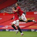 Las claves del buen momento del Manchester United | FOTO: PREMIER LEAGUE