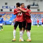 Los tres fichajes que trabaja el Manchester United en los últimos días de mercado