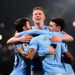 Manchester City / twitter