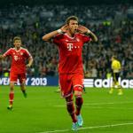 """""""Mandzukic podría volver a Munich./ Foto: Getty Images"""""""