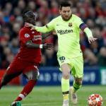 """Mané responde a Messi después de que este lo nominara al """"The Best""""   Foto: MARCA"""