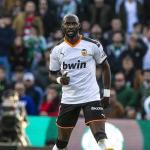 Mangala en su debut en Sevilla. / plazadeportiva.valenciaplaza.es