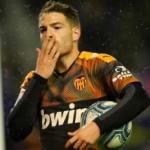 """El sueño del Cádiz es Manu Vallejo """"Foto: Superdeporte"""""""
