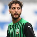 """Locatelli es el elegido para el centro del campo de la Juventus de Turín """"Foto: CalcioMercato"""""""