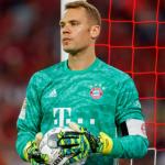 """Manuel Neuer sigue siendo uno de los mejores porteros del mundo """"Foto: BM"""""""