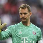 ¿Hasta cuándo Manuel Neuer? | FOTO: BAYERN MÚNICH