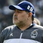 """La respuesta de Ronaldinho a Maradona: ¿dijo sí o no al fútbol argentino? """"Foto: Olé"""""""