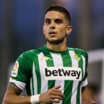 """Y Marc Bartra regresó al Real Betis con un nivel altísimo """"Foto: Diario de Sevilla"""""""