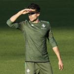 """El Real Betis valora una oferta recibida por Marc Bartra """"Foto: Marca"""""""