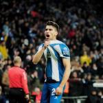 La condición del Atlético para fichar a Marc Roca