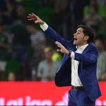 """El Betis tantea el futuro de Marcelino """"Foto: El Periódico Mediterráneo"""""""