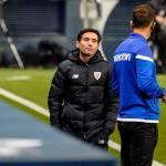 Marcelino quiere a un viejo conocido en el Athletic / Elcorreo.com
