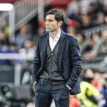 Marcelino rechaza al Celta pensando en el Athletic