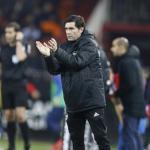 Mrcelino García Toral espera repetir los éxitos del Valencia la próxima temporada / Valencia CF
