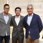 """Sigue en directo el mercado de fichajes: El """"bombazo"""" que prepara el Valencia / Valenciacf.com"""