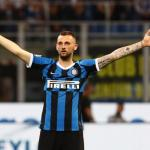 Marcelo Brozovic entra en los planes del Real Madrid / Inter.it