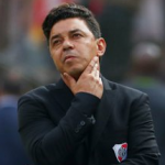 """La petición de Marcelo Gallardo para River Plate se marcha a Europa """"Foto: Infobae"""""""