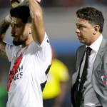 """La variante táctica de River Plate con Milton Casco """"Foto: Olé"""""""