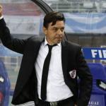Marcelo Gallardo, nueva opción para el banquillo del Barcelona / Elpais.com