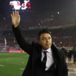 """Tres piezas clave de River Plate negocian su renovación """"Foto: Olé"""""""