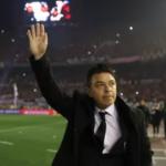 """El futbolista que quería Gallardo para River Plate se marcha a la MLS """"Foto: Olé"""""""