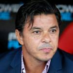 """Se abrió una clara puerta de salida para Marcelo Gallardo en LaLiga """"Foto: Depor.com"""""""