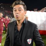"""Un equipo sudamericano va a por Marcelo Gallardo """"Foto: InfoBae"""""""