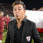 """Desde Europa quieren llevarse a uno de los mayores talentos de River Plate """"Foto: Olé"""""""