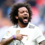 "Marcelo tiene la oferta de Fluminense, pero no quiere irse de Europa ""Foto: Marca"""