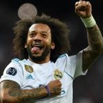 Marcelo recae de su lesión / Lavanguardia.com