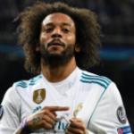 """""""Marcelo, el primero en salir del Real Madrid./ Foto: Getty Images"""""""