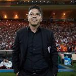 Gallardo es el mejor entrenador de América | FOTO: RIVER PLATE