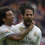 Isco y Marcelo, hasta aquí llegó la broma en el Real Madrid