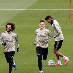 El abismo defensivo entre Marcelo y Mendy